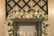 Fire place Wedding / by Becky Levin Navarro