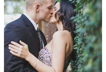 Engagement Sessions / Engagement Sessions by Soltren Photography. / by Soltren Photography
