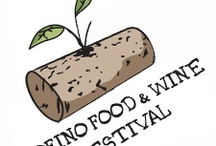 Tofino Food & Wine Festival  / by Ocean Village