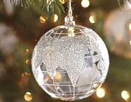 Cozy Christmas / by Elizabeth Knorr