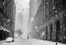 New York <3 / by Sara Dye