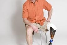 Innovative Prosthetics / by Lori Brink-Baker