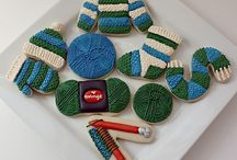 Tasty Treats / by WEBS America's Yarn Store