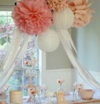 Baby shower / by Melissa Fahrney