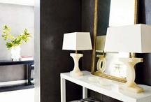 Home Decor / by Jessica Kurzweil