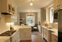 Someday kitchen remodel / by Jillian Scott Goods