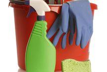 Must clean...... / by Leslie Tarver