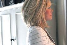 Haircut & Color / by Gina Julian