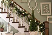 Home ideas / Home decor ideas.  / by Cherished Handmade Treasures