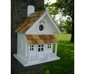 BIRD  HOUSES / Bird house designs / by Cheryl Marsh