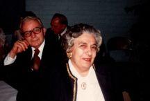 Family history / by Liz Zimmerman Scholz
