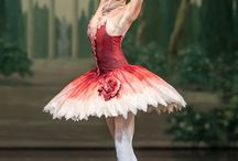 Costume - Ballet / by Michelle Ho