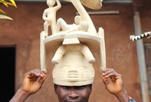 africa / by Amy Ellenbogen