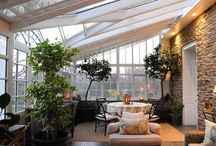 Sunrooms / by Judy Kennerly