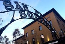 Local San Jose / Explore San Jose!  / by San Jose Marriott Hotel