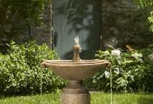 Landscaping/Yard / by Joy Tindel