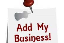 Small Business Resources / by Ashley Neal