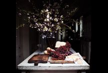Tablescapes / by Gregg Krantz