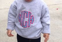 KIDS' OUTFITS / by Halee Tharin Nolte
