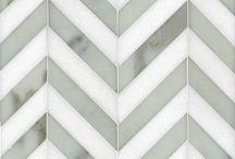 tile / by Sharon Barrett Interiors