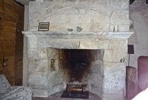 Fireplaces / The warm of a home starts here............... / by Antique Iron Beds by Cathouse Beds