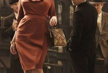 Mad Men / by Marci Wright