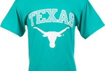 Longhorn Summer 2014 / All the summer essentials a Texas fan could ever need! / by University Co-op