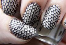 Nail design's / by Adriana Mack