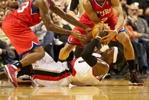 Trail Blazers (The Oregonian) / Rip City, baby. / by The Oregonian