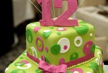 Birthday Cake Ideas / by Loretta French