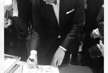 """""""Women in Art"""" - the book signing with Reed Krakoff at Bergdorf Goodman May 8, 2013 / by Reed Krakoff"""