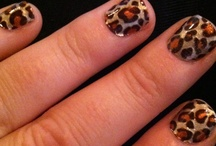 Nails / by Maria Carrasco