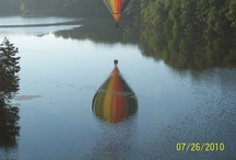 Hot Air Balloons / Awesome / by Pamela Holman Taylor