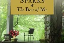 Books Worth Reading / by Susan Bellarosa