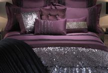 Bedroom Ideas / by Brittany Byrd