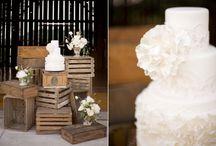 Wedding Ideas / by Hannah McCully