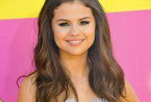 SELENA GOMEZ! / My favorite female singer: Selena Gomez! ❤️❤️❤️❤️❤️ / by Alina Mahmud