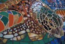 Glass! Glass! Glass! / by Jennie Hible