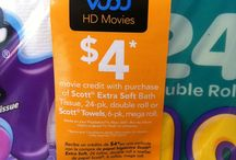 Scott Shared Values / Soak it up sensibly with Scott paper towels! The Scott bath tissue is now softer than ever....extra soft!  / by SoFabConnect