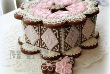 Creative Baking / by Katy Wortham