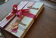 Scrapbooking / Scrap page layout ideas / by Loretta Cannon Proctor
