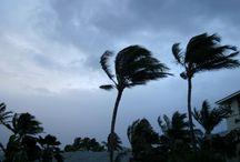 Weather/Hurricane Preparedness / Links to emergency preparedness information & resources. / by CrescentCityCouponer