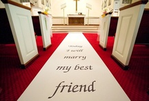 Wedding Stencils / by Wall to Wall Stencils, Inc.