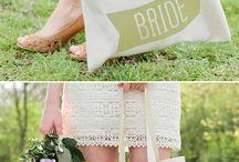 Kelly&Nicks wedding! / by Meagan Collins
