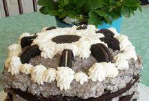 Desserts / Desserts  / by Mauri Ruppe