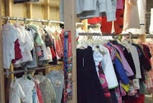 Organizing Ideas / by Selling Sisters