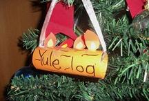 Christmas around the world crafts / by Vanessa Shearman
