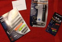Gun Carry Review Nightstick Long Gun Light Kit Winner / Terry Hardy is the winner of the Long Gun Light Kit Twitter Contest / by Nightstick by Bayco Products, Inc.
