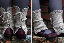 Crochet / by Judy Wilson