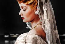 Lucille Ball & Movies / by nicte foster